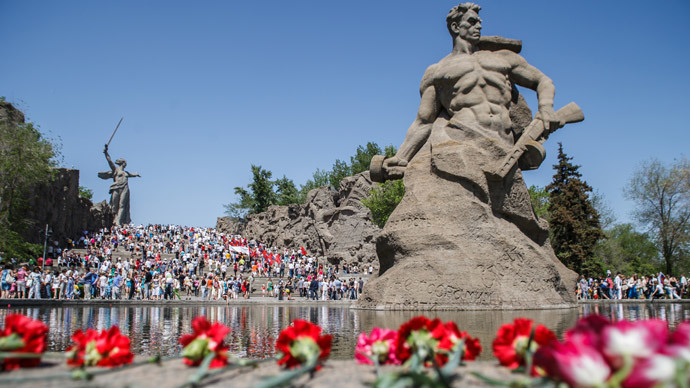 New NGO to protect Russian war monuments