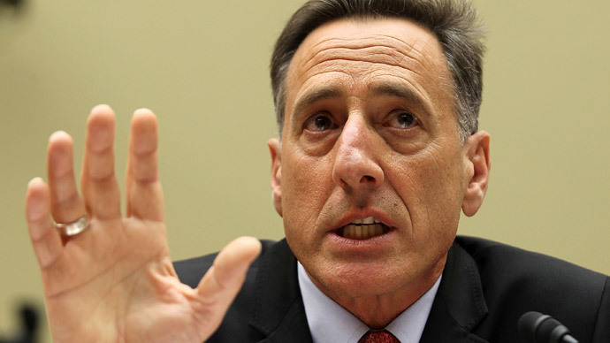 Vermont governor signs first in US GMO-labeling law to go into effect