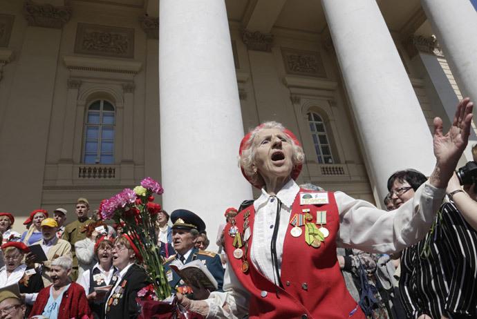RIA Novosti / Alexsey Nichukchin