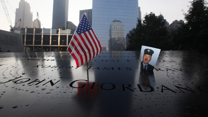Families of 9/11 victims protest NYC plans to move unidentified remains