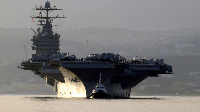 ​Former nuclear carrier sailor denies US Navy hacking allegations