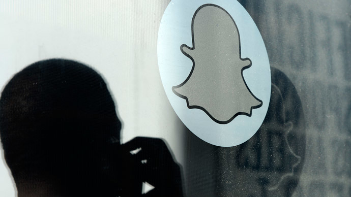 Snapchat 'deceived users' about disappearing messages, will be monitored by gov't