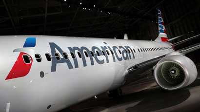 US airlines lobby Congress to shut out cheaper European competitor