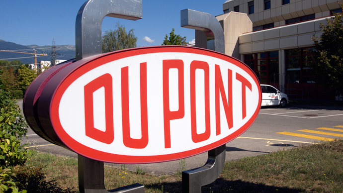 ​Goliath vs. Goliath: US court backs Monsanto against DuPont in Roundup patent war