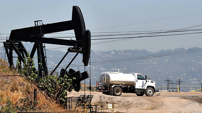 Fracking's unexpected side-effect: Traffic deaths on the rise