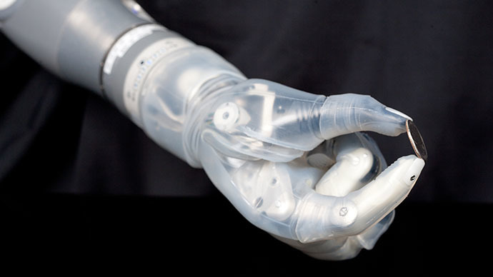 Star Wars-style robotic arm approved for mass production