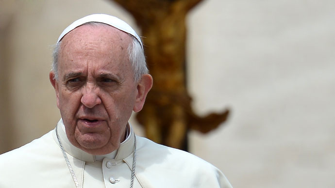 Pope, Netanyahu disagree over Jesus's native tongue