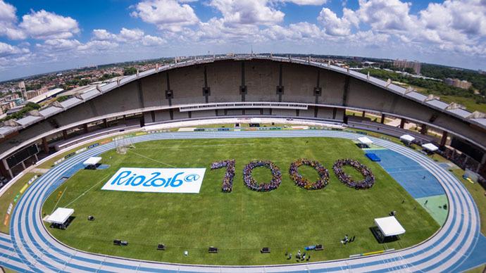 London 2016? Olympic chiefs 'look to plan B' as Brazil's preparations slammed