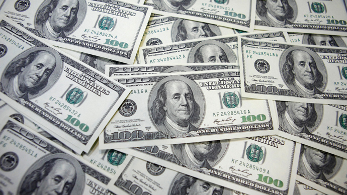 US authorizes $1bn to Ukraine in loan guarantees