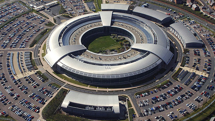 GCHQ operates secret Middle East spy hub in Oman – report