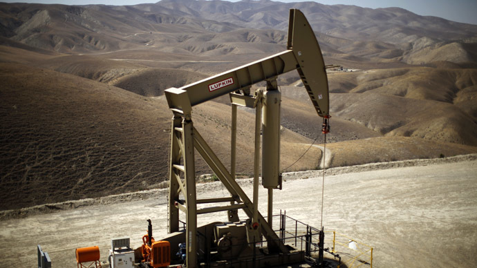 US govt failed to inspect 'high risk' oil & gas wells