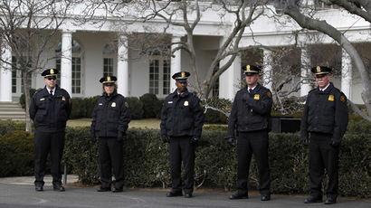 Sarcastic much? Secret Service looking for software to identify emotions online