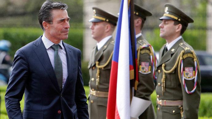 Czech Republic does not envisage NATO troops on its soil