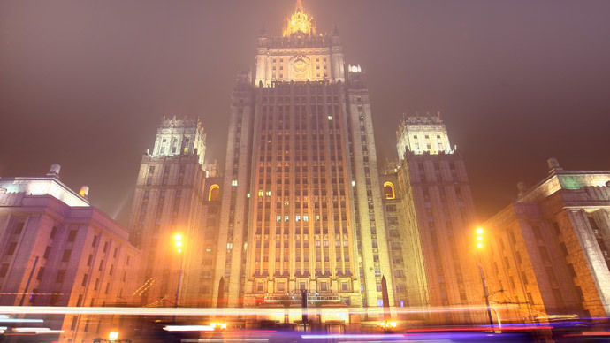 Russia disappointed over additional EU sanctions