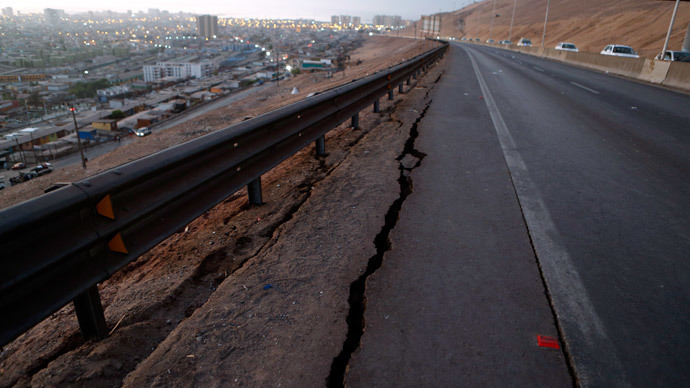 Crucial infrastructure funding for roads, bridges is fading - White House