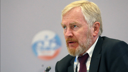 ​Russian Central Bank proposes regulating foreign rating agencies