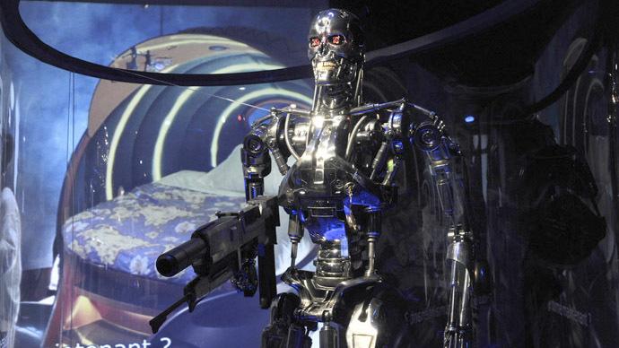 Terminator judgment day? UN mulls preemptive 'killer robot' ban
