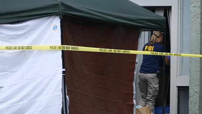FBI agent who fatally shot Todashev has violent past