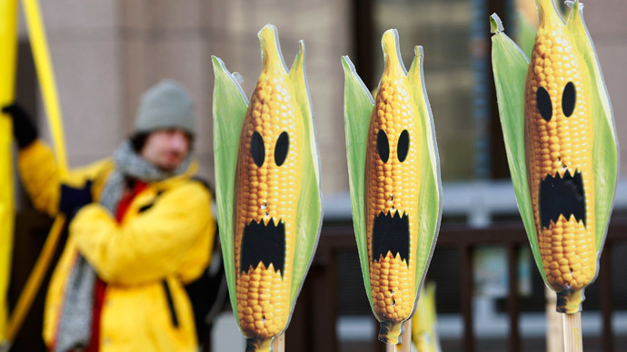 Russian anti-GMO activists raise funds for 'first-ever' independent intl research
