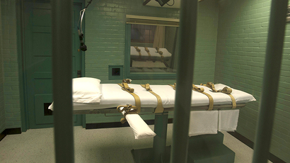 Ohio judge suspends all executions, citing botched lethal injections