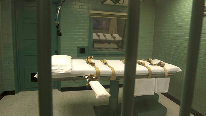 Media outlets sue Missouri to get details about secret execution drugs