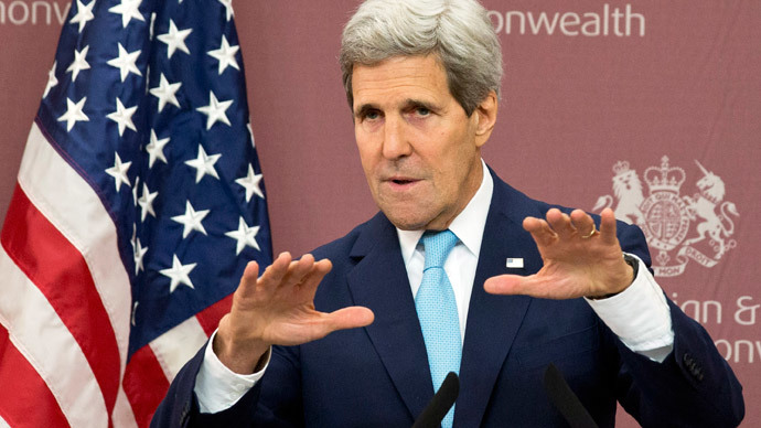 ​State Dept lashes out over second Kerry subpoena to testify on Benghazi