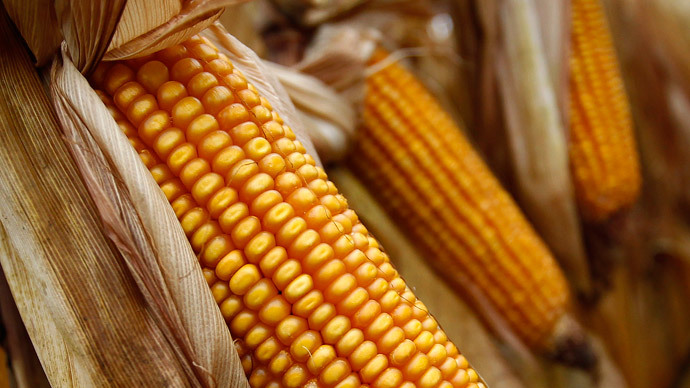 GMO 'right to know' battle heats up in Oregon