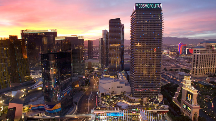 Deutsche Bank divests lossmaking Las Vegas gambling for $1.7bn