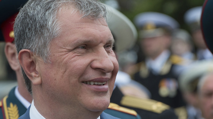 Saving business: Canada chooses not to sanction Russia's Rosneft, Rostec bosses