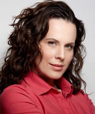Elena Sharoykina, director of the Genetic Safety Public Association (GSPA). Photo from vk.com/oagbru