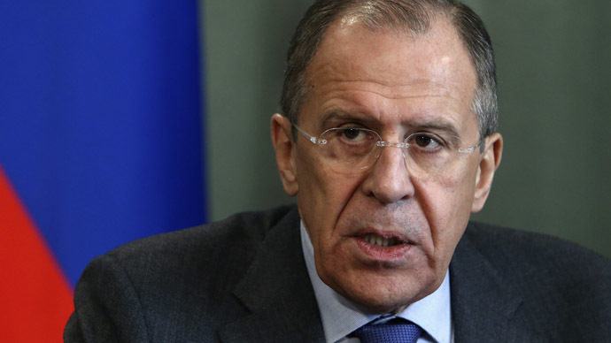 Russia has no plans for military bases in Latin America – Lavrov