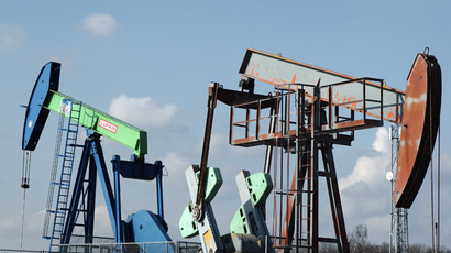 Fracking industry fumes as researchers reveal high levels of leaking methane
