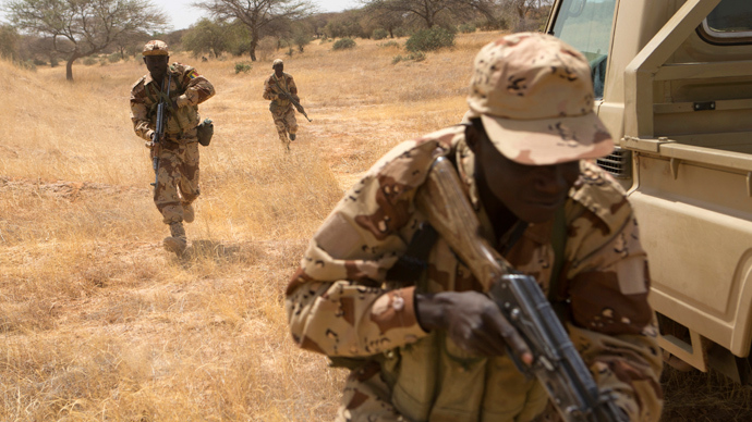'Al-Qaeda of West Africa': African leaders pledge 'total war' on Boko Haram