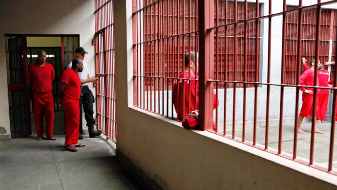 Brazil prisoners take over 120 hostages - official