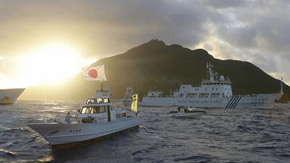 'Illegal and invalid': China protests Japan's naming of five disputed islands