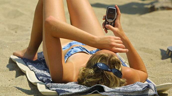 NSA collecting content of all phone calls in the Bahamas, according to Snowden leak