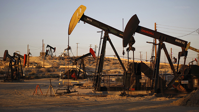 ​Illegal dumping of fracking fluids in Texas highlights risk