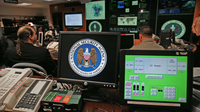 Giving NSA the boot – California bids to end spying on its citizens