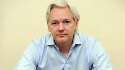 Assange may stay in Ecuador embassy 'forever' as £6mn policing bill keeps growing