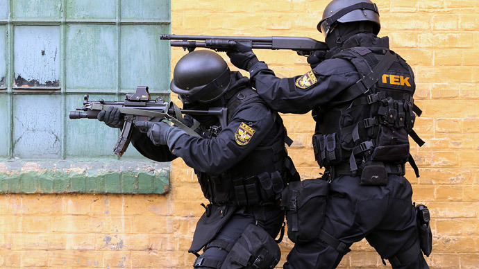Hungary sends special forces unit to Ukraine after citizen 'kidnapped by gunmen'
