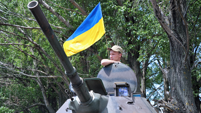 Ukraine vote with ongoing military op may deepen crisis – Moscow