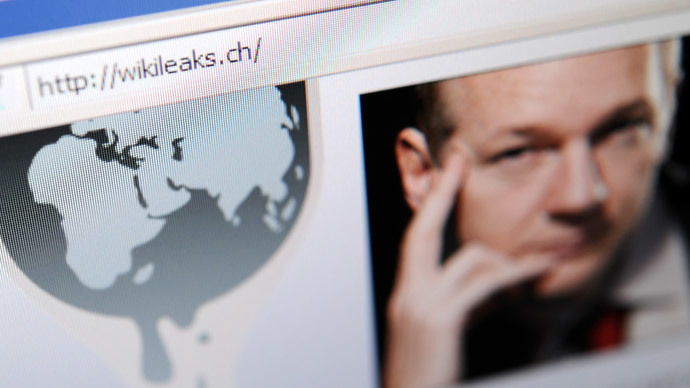 'Country X': WikiLeaks reveals NSA recording 'nearly all' phone calls in Afghanistan