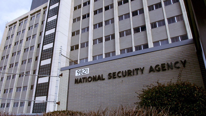 ​Backdoor dealing 'weakened' NSA reform bill ahead of US House vote