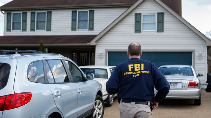 ​FBI to quietly end policy that disallowed recording interrogations