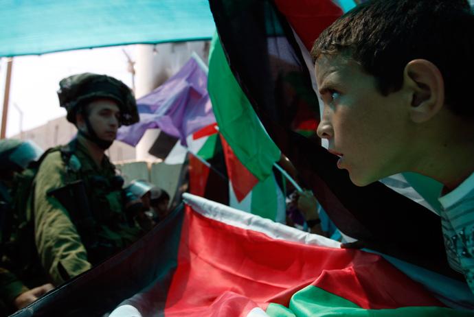 Reuters / Mohamad Torokman