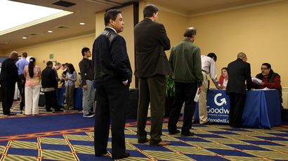 US jobs that returned after 2008 recession pay 23 percent less