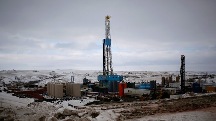 ​Colorado residents sue state, governor in defense of local fracking ban