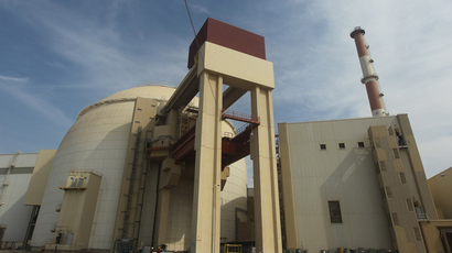 Iran cut enriched uranium stockpile by 80% – IAEA