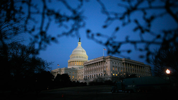US House of Representatives passes NSA reform bill