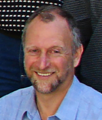 Dan Werthimer (Image from wikipedia.org)
